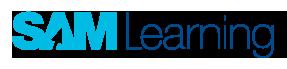 SAM Learning Logo